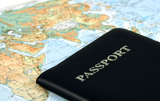 Passport : Solo Travel
