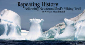Hiking Newfoundland's Viking Trail
