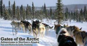 Gates of the Arctic: Adventures in Northern Alaska