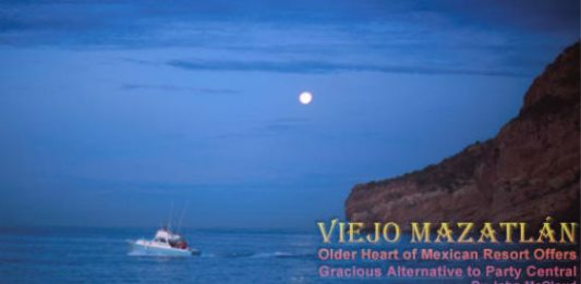 Viejo Mazatlan: The Quieter Side of Mexico's Favorite Tourist Destination