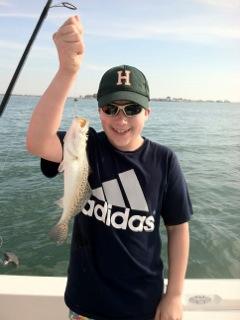 Siesta Key, Florida: Anglers Paradise