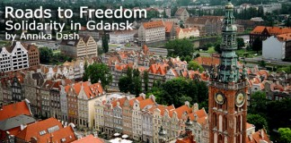 Travel in Gdansk