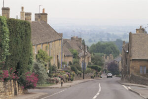 Driving in England: Unexpected Adventure