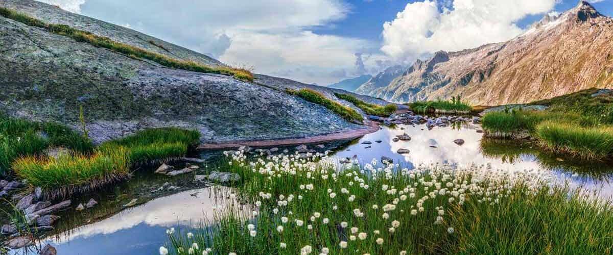 Beyond the beaten path in Switzerland
