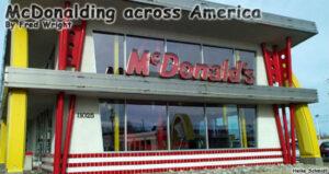 McDonalding Across America