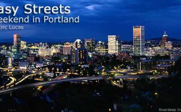 What to see and do in Portland