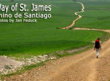 El Comino del Santiago