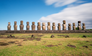 Soul-Searching on Easter Island