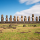 Easter Island. Flickr/henrykkcheung