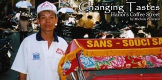 Travel in Hanoi Vietnam
