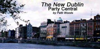 Travel in Dublin, Ireland