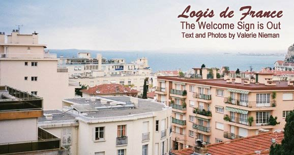 Logis de France: The Welcome Sign Is Out