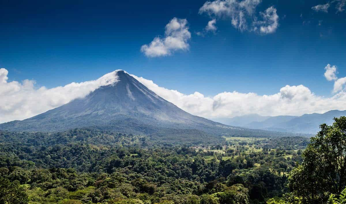 Extreme Sports In Costa Rica