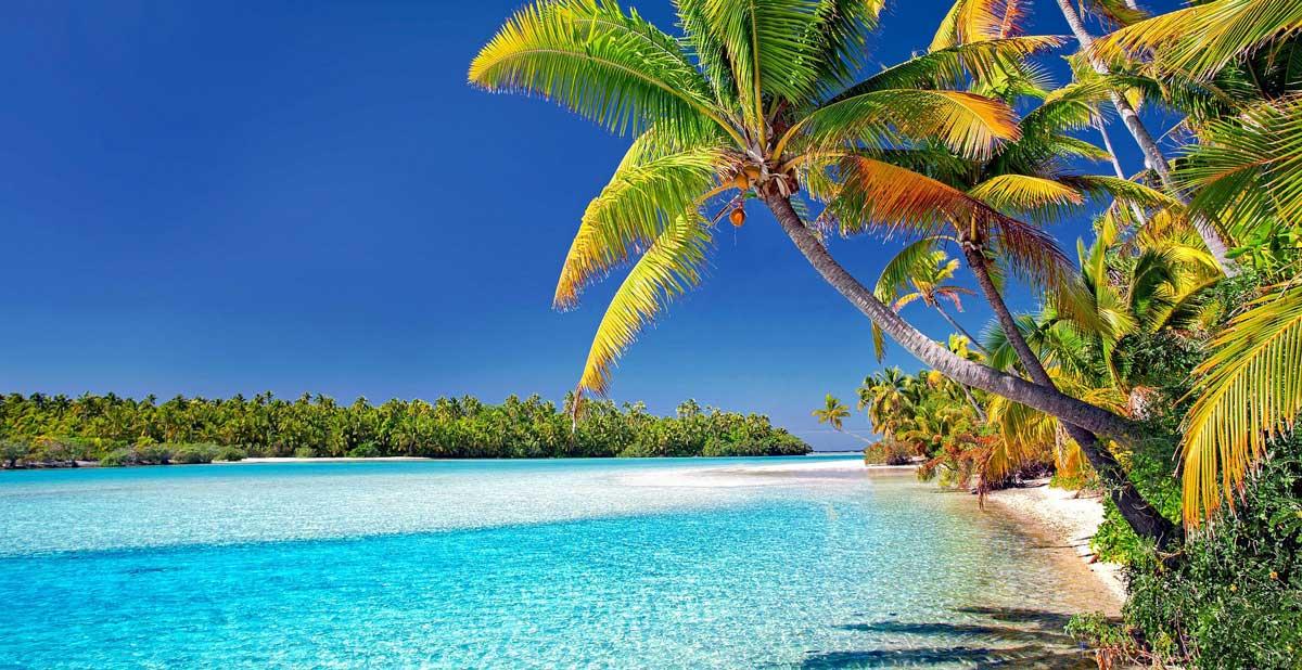 Fairy-Tale Reality: Travel in Aitutaki, Cook Islands