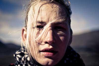 Made in Iceland by Klara Harden