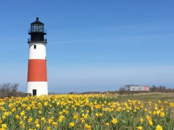 Welcome to the charming and inviting East Coast getaway: Nantucket Island.