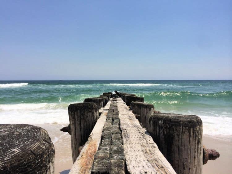 Visit Kinnakeet (Avon), Outer Banks, North Carolina. Photo: Unsplash
