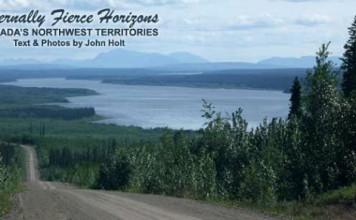Holt Mackenzie River