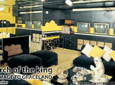 A visit to Graceland