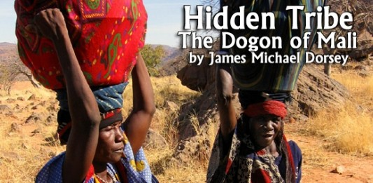 Hidden Tribe: The Dogon of Mali