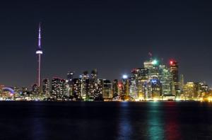 Around the World in Toronto, Ontario
