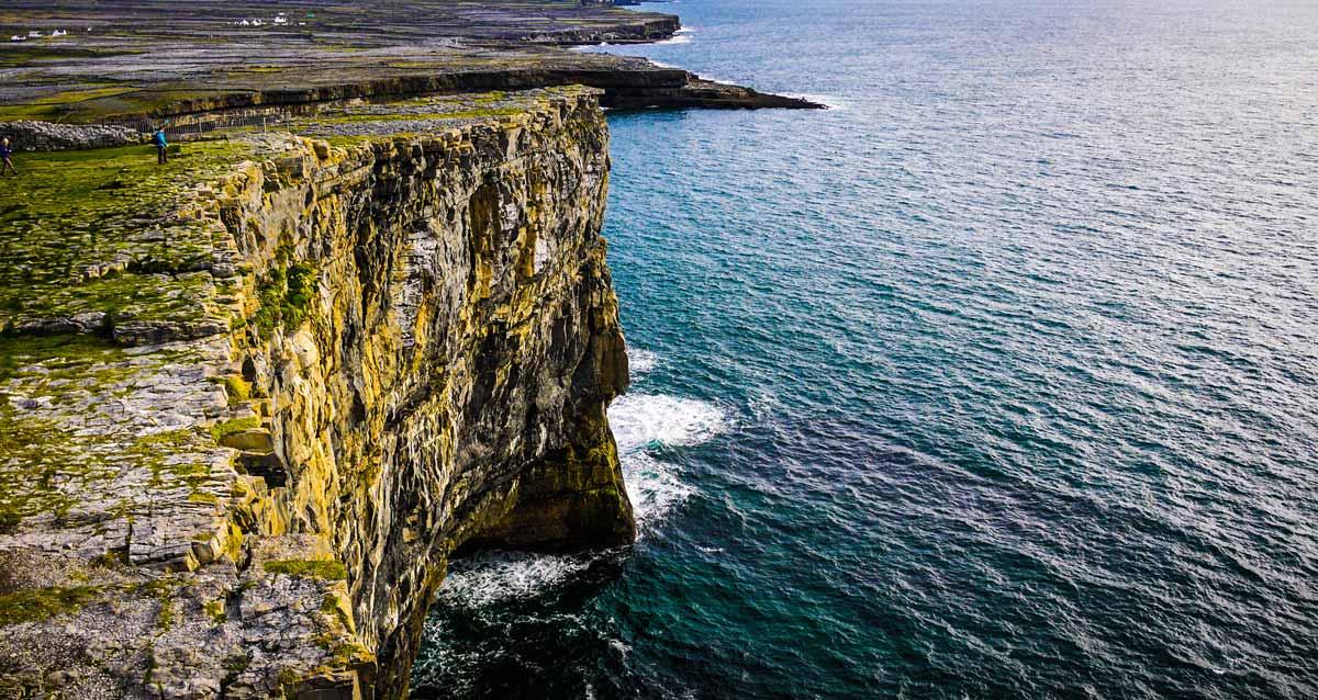 Exploring Inishmore: A Visit to the Aran Islands