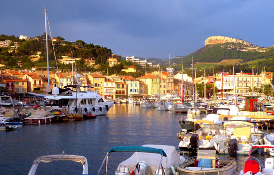 Three Small-Town Jewels of the Riviera
