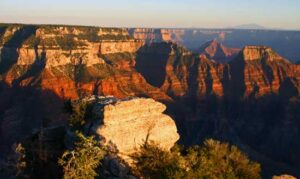 The Grand Canyon: Exploring the North Rim