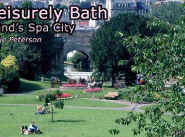 Travel in Bath, England