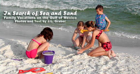 Family-friendly travel in Florida