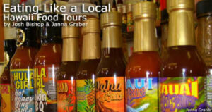 Eating Like a Local: Hawaii Food Tours