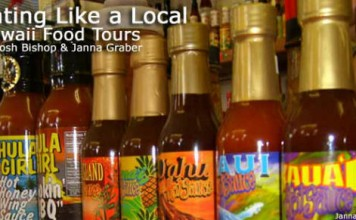 How to eat like a local in Hawaii