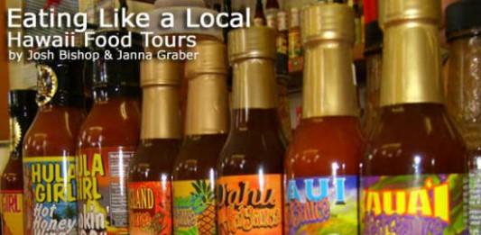 Eating Like a Local: Hawaii Food Tours