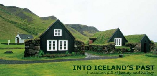 Exploring Iceland and Its Past