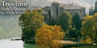 Travel in Trentino