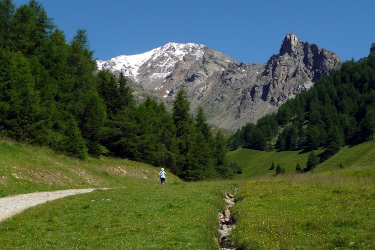 Trentino is heaven for hikers
