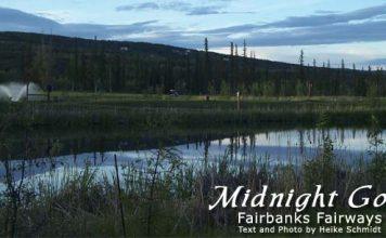Golf in Fairbanks
