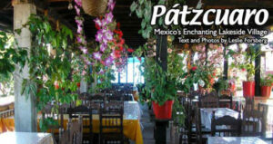 Traveling in Taste: A Mexican Culinary Vacation