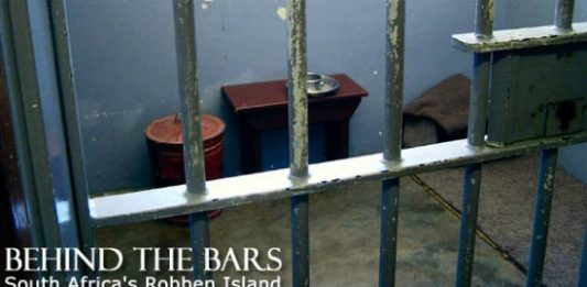 Between the Bars: South Africa's Robben Island