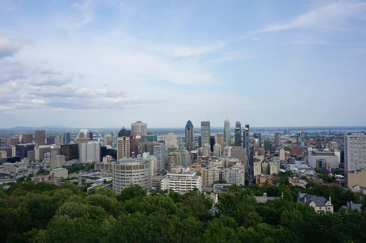 From river cruises to cathedrals, top things to do in Montreal, Quebec, Canada. Photo: Pixabay