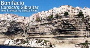 Bonifacio: Corsica's Gibraltar