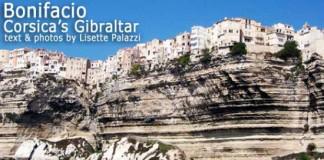 Travel in Corsica, Straits of Bonifacio