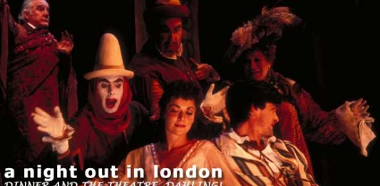 Theatre in London: A Night Out on the Town