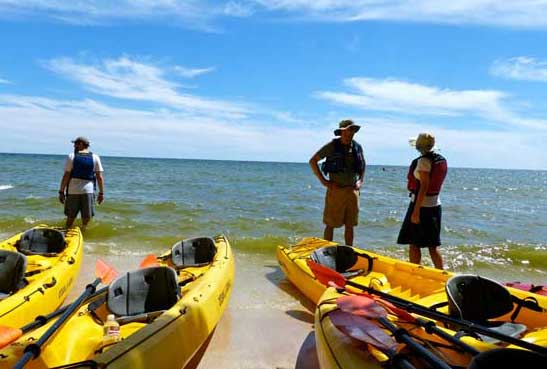Door County, Wisconsin: 7 Ways to Get Out and Play