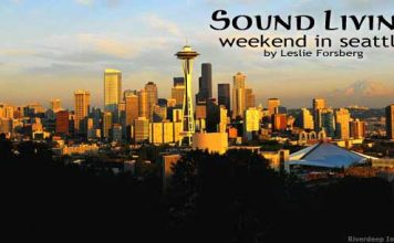 What to see and do in Seattle