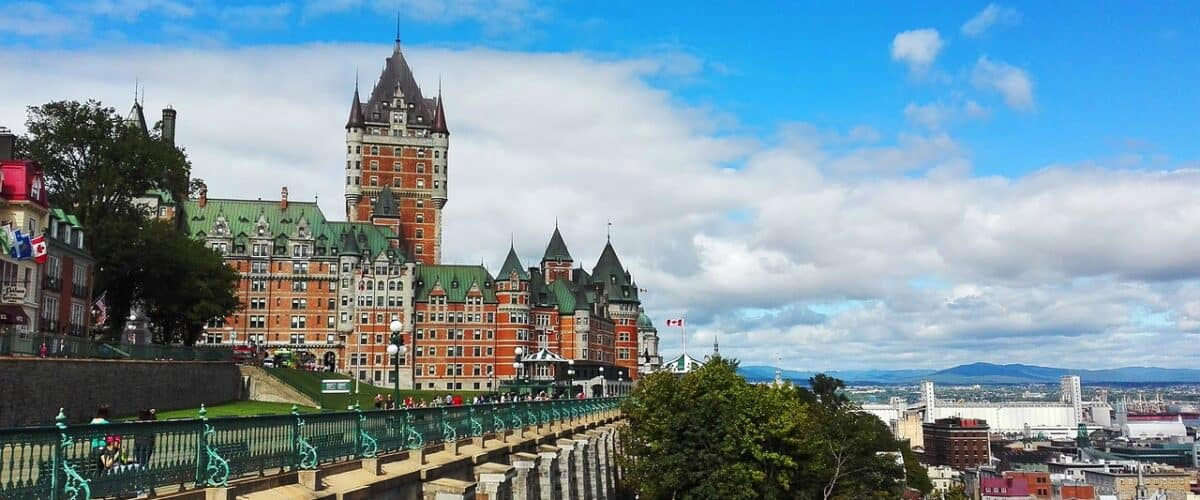 Want the feel of Europe without leaving North America? Here are the top 10 things to do in Québec City.