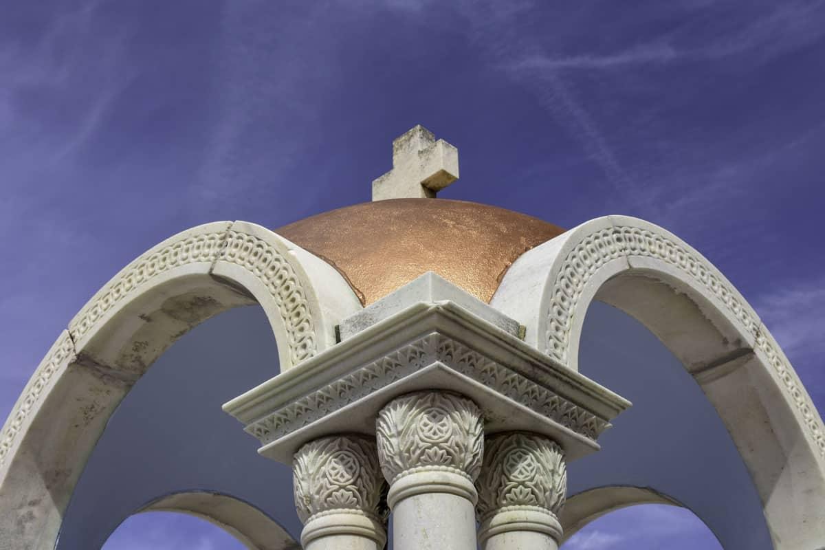 Florida Travel: Sample Greek Culture in Tarpon Springs, Florida