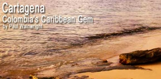 Cartagena: Colombia's Caribbean Gem