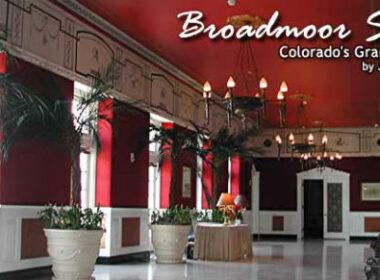 The Broadmoore, Colorado Springs
