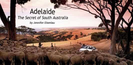 Adelaide: The Secret of South Australia